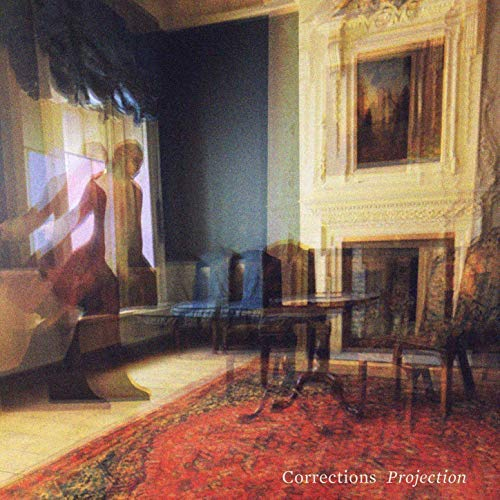 Corrections - Projection (2019) [FLAC] Download
