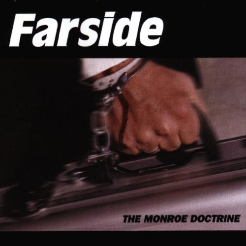 Farside - The Monroe Doctrine (1999) [FLAC] Download