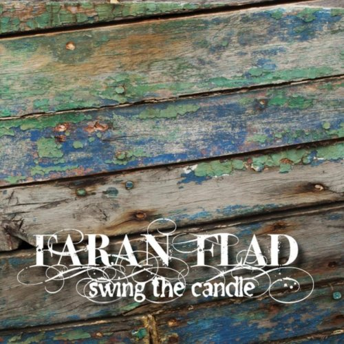Faran Flad - Swing The Candle (2016) [FLAC] Download