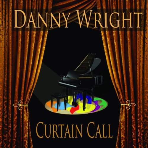Danny Wright - Curtain Call (1993) [FLAC] Download