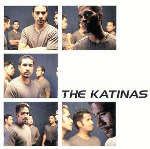 The Katinas - The Katinas (1999) [FLAC] Download