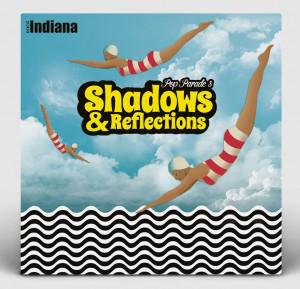 VA - Pop Parade 8 Shadows And Reflections (2017) [FLAC] Download