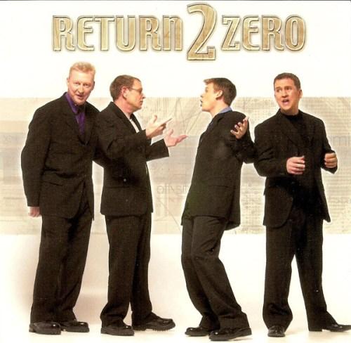 Return 2 Zero - Return 2 Zero (2000) [FLAC] Download
