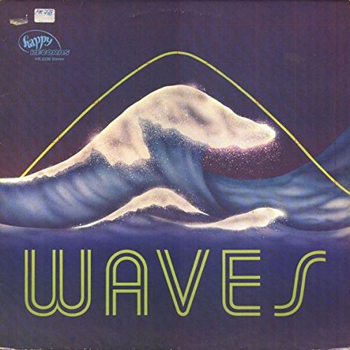Waves - Waves (1980) [FLAC] Download