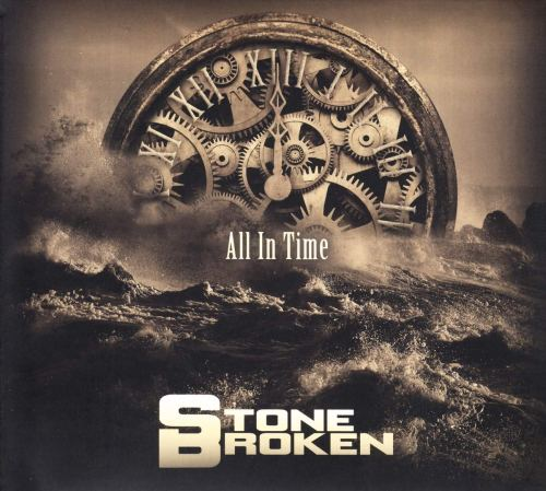 Stone Broken - All In Time (2017) [FLAC] Download