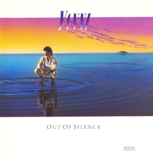 Yanni - Out Of Silence (1987) [FLAC] Download