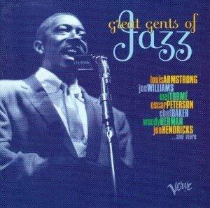 VA - Great Gents Of Jazz (1999) [FLAC] Download