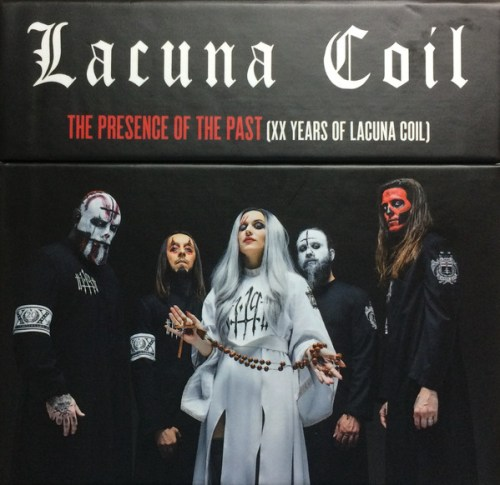 Lacuna Coil - The Presence Of The Past (XX Years Of Lacuna Coil) (2018) [FLAC] Download