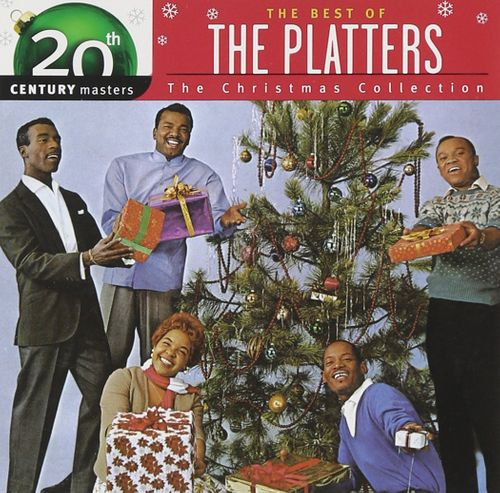 The Platters - The Best Of The Platters The Christmas Collection (2004) [FLAC] Download
