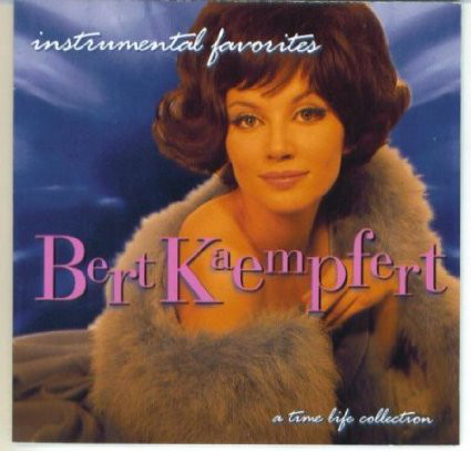Bert Kaempfert - Instrumental Favorites (1996) [FLAC] Download