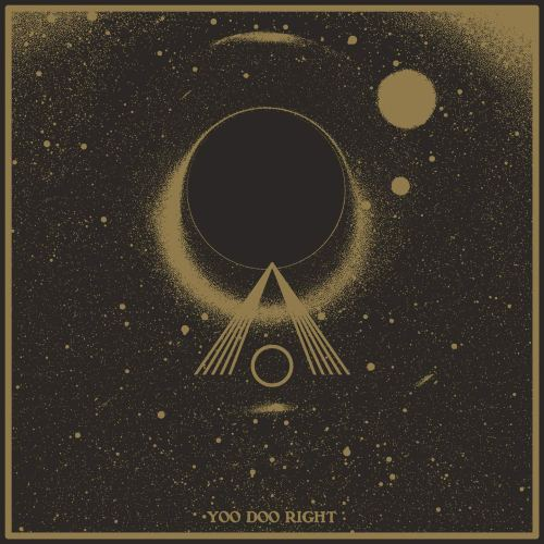 Yoo Doo Right - Don't Think You Can Escape Your Purpose (2021) [FLAC] Download