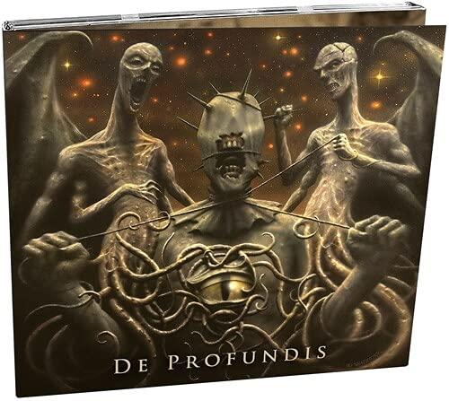 Vader - De Profundis (2021) [FLAC] Download