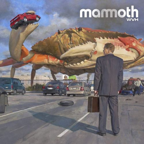 Mammoth WVH - Mammoth WVH (2021) [FLAC] Download
