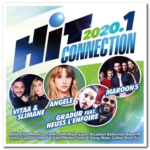 VA - Hit Connection 2020.1 (2020) [FLAC] Download
