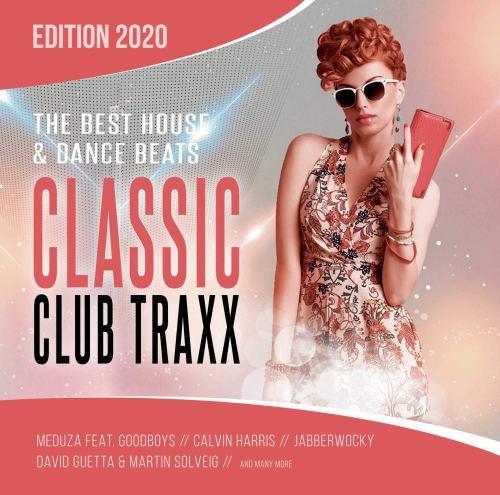 VA - Classic Club Traxx (2020) [FLAC] Download