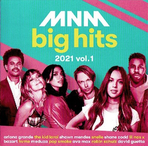 VA - MNM Big Hits 2021 vol.1 (2021) [FLAC] Download