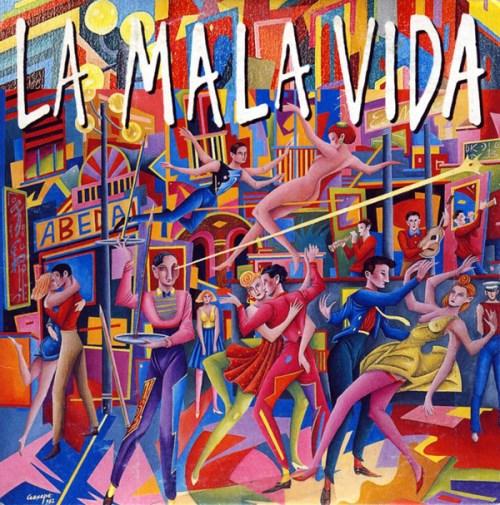 Mano Negra - Mala Vida (1996) [FLAC] Download