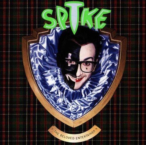 Elvis Costello - Spike (1989) [FLAC] Download