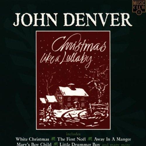 John Denver - Christmas Like A Lullaby (1996) [FLAC] Download