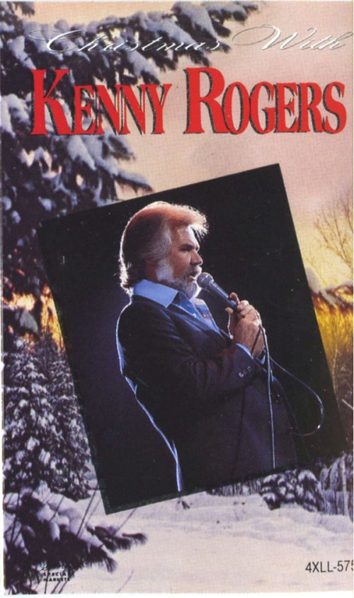 Kenny Rogers - Christmas With Kenny Rogers (1991) [FLAC] Download