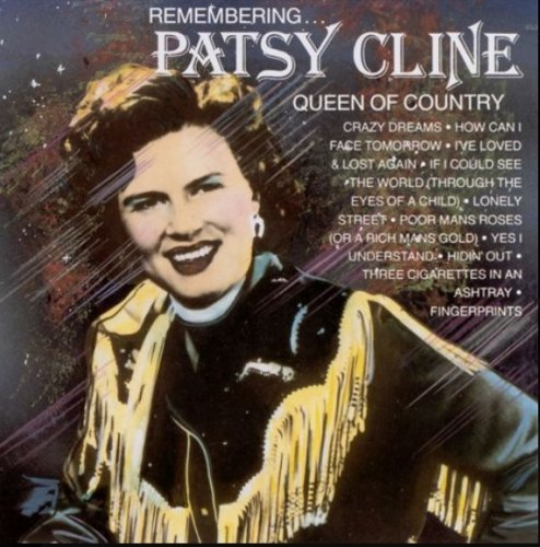 Patsy Cline - Remembering Patsy Cline... Queen Of Country (1999) [FLAC] Download