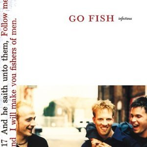 Go Fish - Infectious (2001) [FLAC] Download