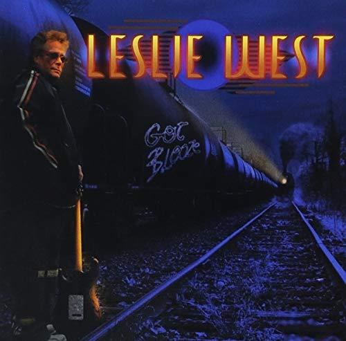 Leslie West - Got Blooze (2005) [FLAC] Download