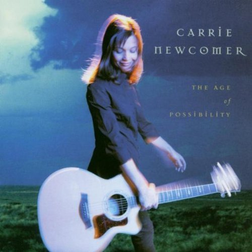 Carrie Newcomer - The Age Of Possibility (2000) [FLAC] Download