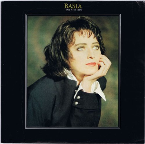 Basia - Time And Tide (1987) [FLAC] Download