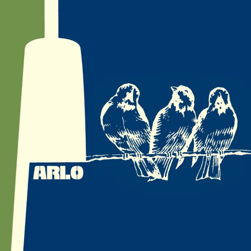 Arlo - Up High In The Night (2001) [FLAC] Download
