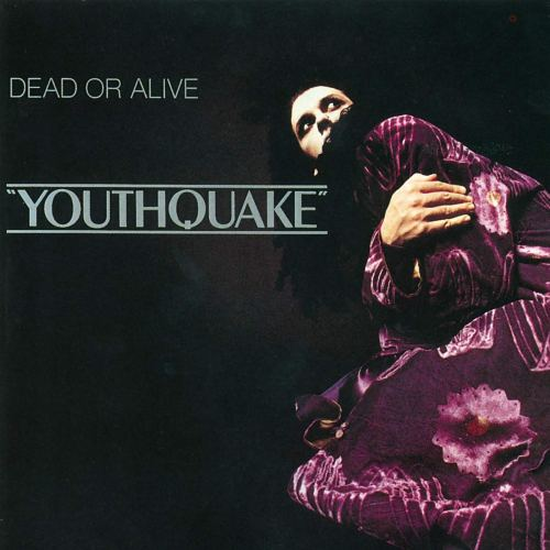 Dead Or Alive - Youthquake (1985) [FLAC] Download