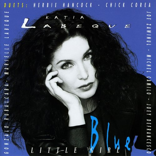 Katia Labeque - Little Girl Blue (1995) [FLAC] Download