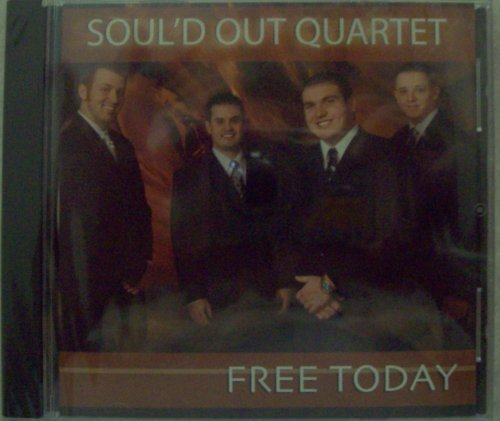 Sould Out Quartet - Free Today (2008) [FLAC] Download