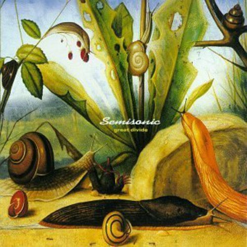 Semisonic - Great Divide (1996) [FLAC] Download