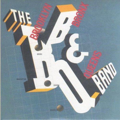 The B.B. & Q. Band - The B.B. & Q. Band (2005) [FLAC] Download