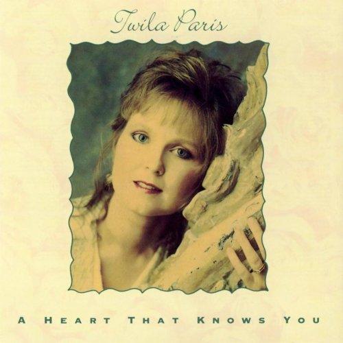 Twila Paris - A Heart That Knows You (1992) [FLAC] Download