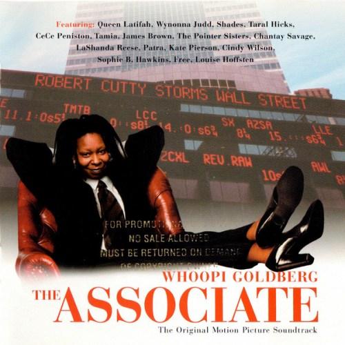 VA - The Associate (1996) [FLAC] Download