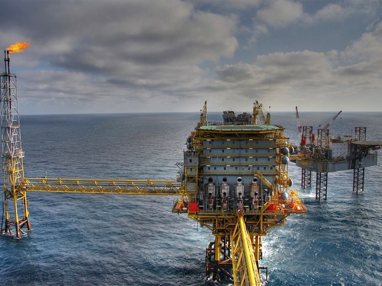Hope of finding oil and gas in Arabian Sea in Pakistan dashed ...