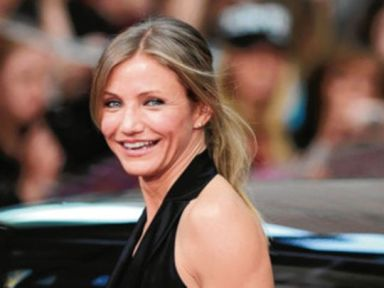 Spotted: Hollywood actress Cameron Diaz holidaying in El Nido, Philippines?
