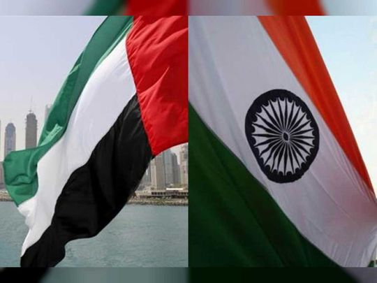 Indians are double in population in Arabic countries than USA