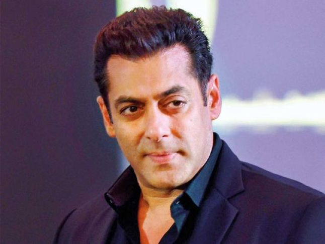 Why Salman Khan never moves out of his flat at Galaxy Apartments ...