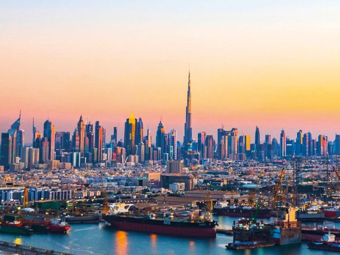 Dh196-billion Dubai budget from 2020 to 2022 approved | Government ...