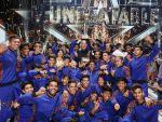 Mumbai dance group win 'America's Got Talent'
