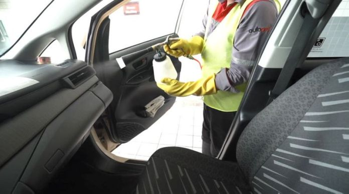 NAT 200317 Taxi Cleaning 1-1584519317411