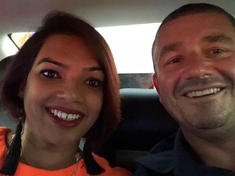 NAT Suman Manning with her husband Shane-1589292390143