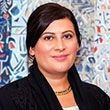 Manal Ataya 1753034403e author COVID-19 pushes Sharjah museum to rethink visitor participation