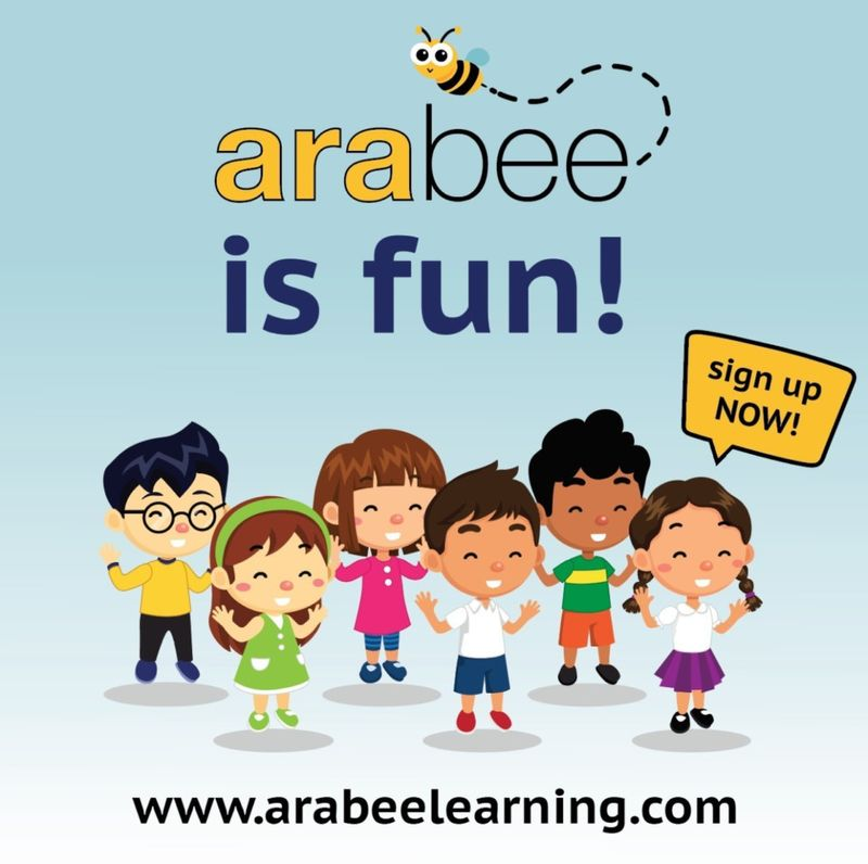 App Launched in UAE to Make Learning Arabic Fun and Easy