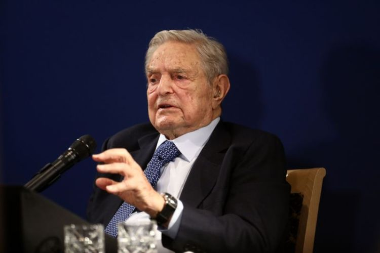 George Soros, The Richest stock investors in the world