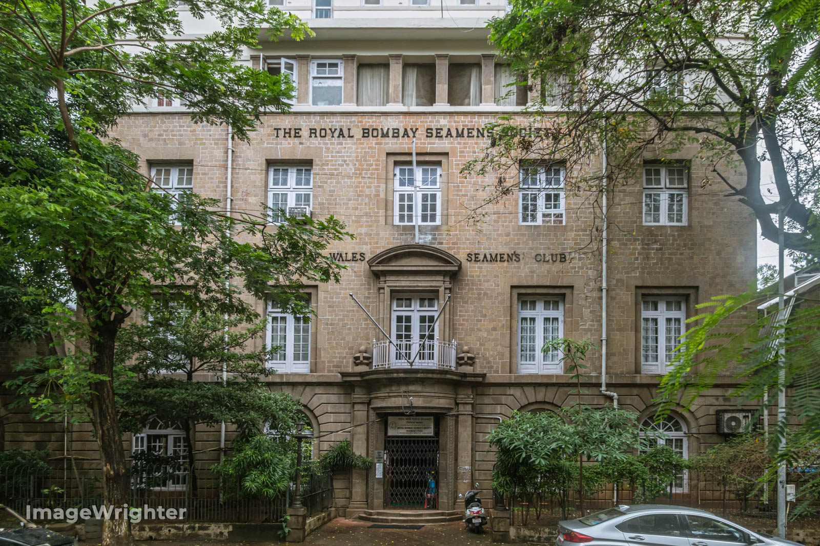 Ballard Estate The London Of Mumbai Imagewrighter
