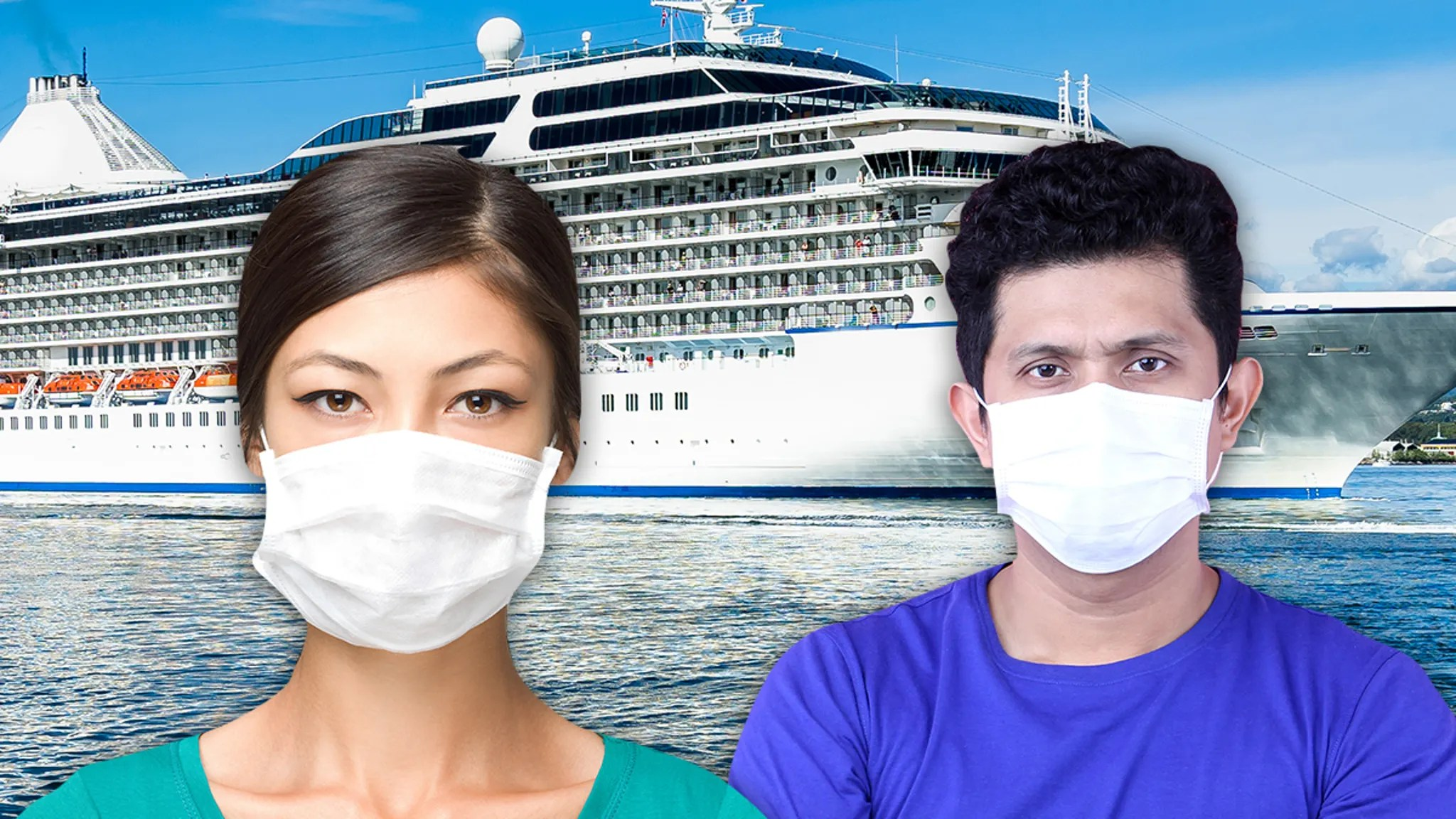 Carnival Cruises Enhance Coronavirus Screening, Issuing Full Refunds to Patients